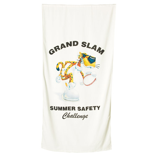 Sublimation Towel/Blanket