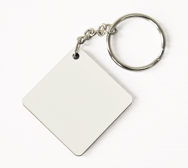 Sublimation Key Ring-113