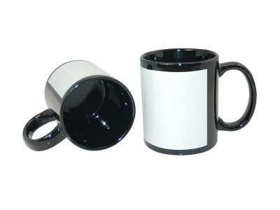 Sublimation 11oz CeramicFull Color Mug