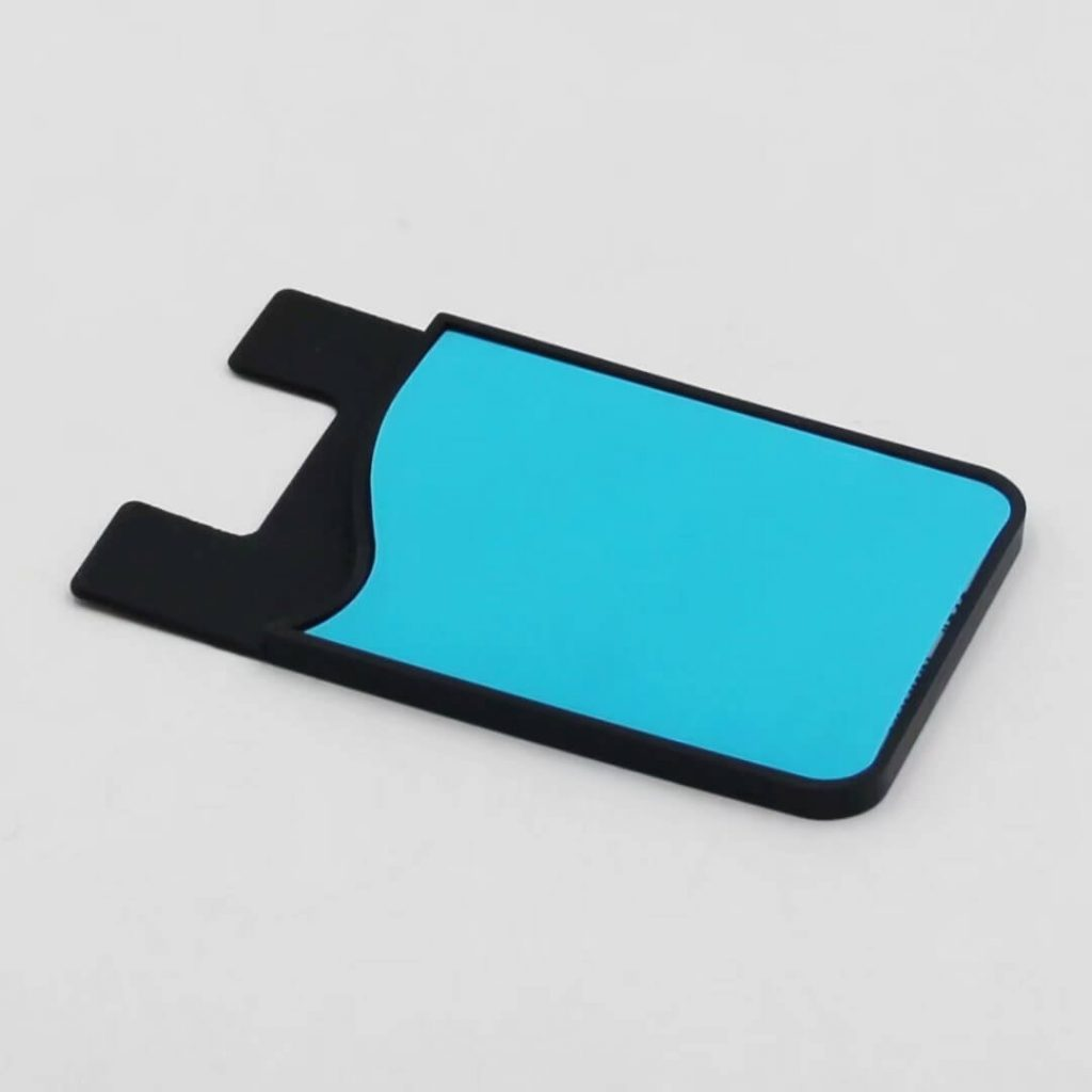 sublimation flexible phone caddy