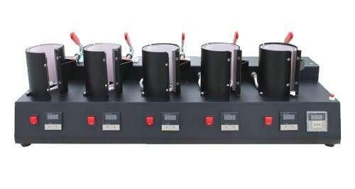 5 in 1 Mug Heat Press