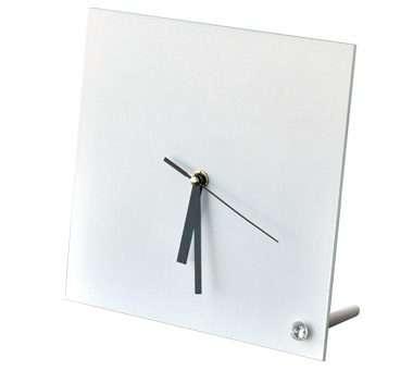 Sublimation Clock,Square 20*20CM