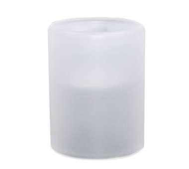 Sublimation Candle Holder Dia 7.7*H9.4CM