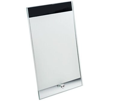 Photo Frame with Mirror Edge,15*23CM