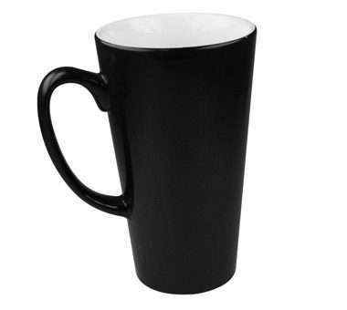 Sublimation 11oz Frosted Glass Mug