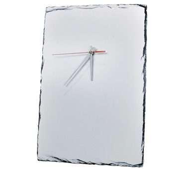 Clock Photo Slate,25*40CM