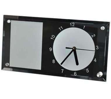 Sublimation Clock 30*16CM