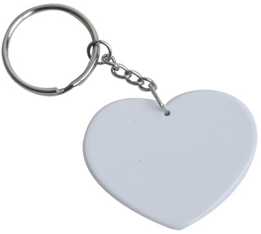 Sublimation Key Ring-101