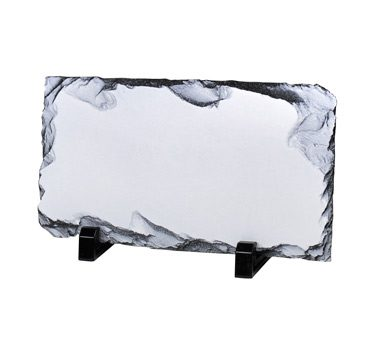 Crystal Photo Frame 18*13CM, Edged