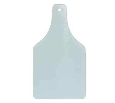Wine Bottle Glass Chopping Board 12.5″*4.5″