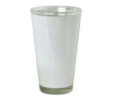 17oz Glass Latte Mug