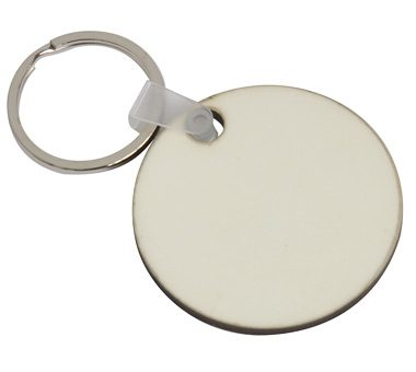 Sublimation Key Ring-109