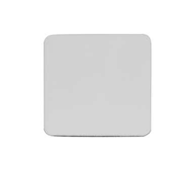 MDF Square Refrigerator Magnet 5*5CM