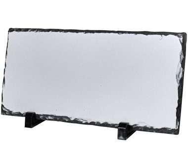 Rectangular Glass Chopping Board 10″*8″