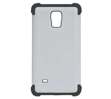 2D Sublimation Aluminum Sheet + Plastic Case  For  Ipad 2/3/4