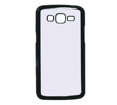 2d Sublimation Aluminum Sheet Plastic Case For Samsung