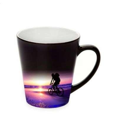 12oz color changing latte mug