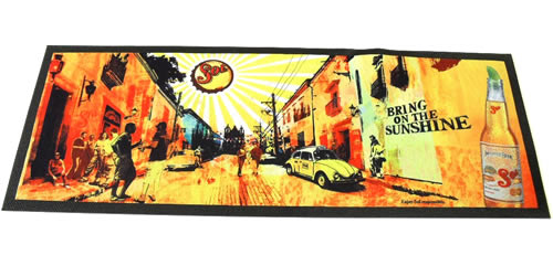 Sublimation Bar Runner