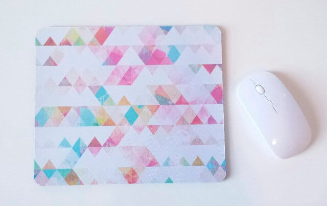 Sublimation Mouse Pad Rectangle 2mm