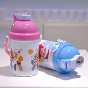 Polymer Kid Water Bottle 03