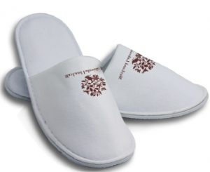 Sublimation Hotel Slipper (disposable)