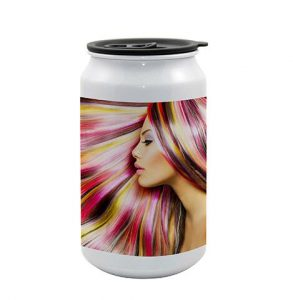 Sublimation Stainlesssteel Coke Can