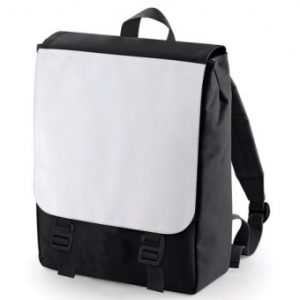sublimation kid school bag