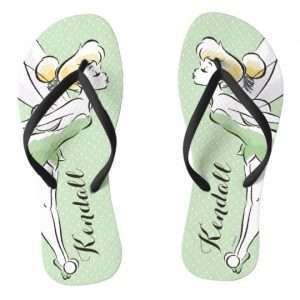 Sublimation Flip Flops