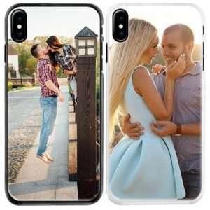 2D PC Sublimation iPhone 8 Case