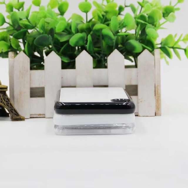 2D PC Full Wrap iPhoneX Case