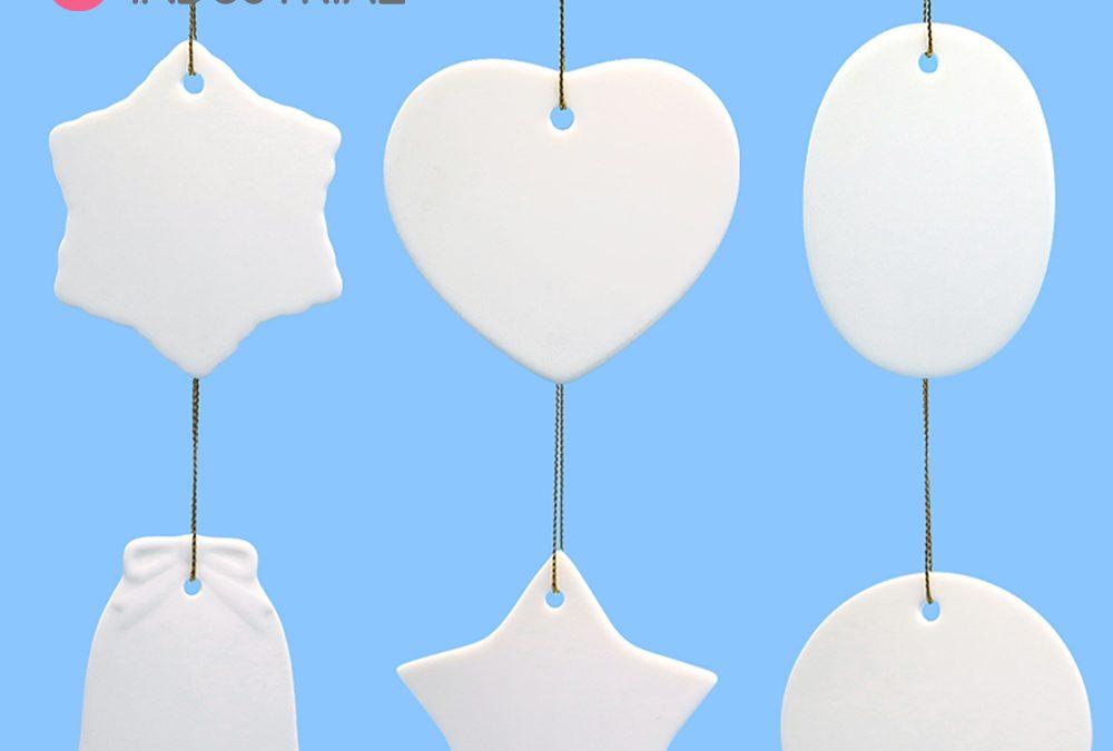 High Quality Sublimation A4 Size PU Leather File Folder Customized Logo Blank Office Folder