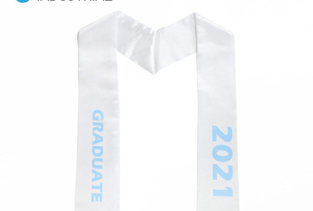 40cm Sublimation Polyester Socks for Men