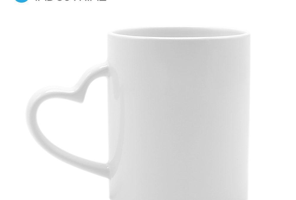 Sublimation MDF wine holder blank glass mug holder oval wine caddy