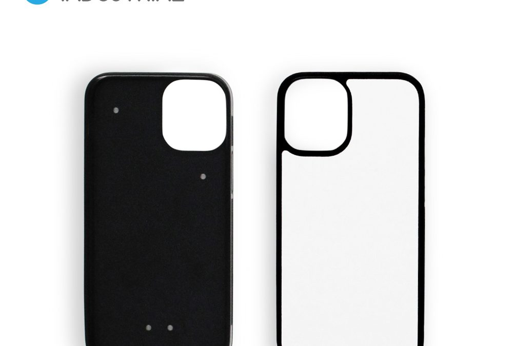 3D Sublimation Printable Iphone4/4S Case,Thick