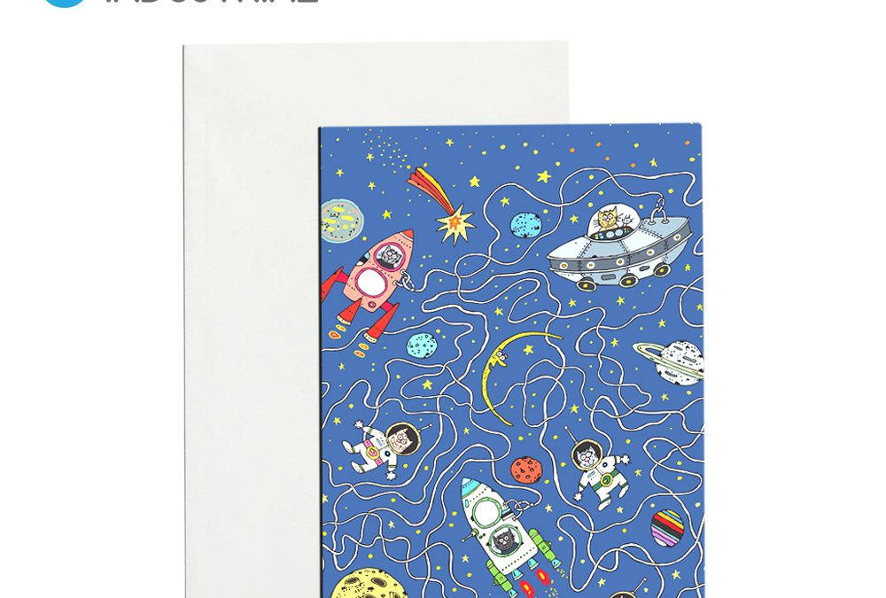 Sublimation A5 Notebook./ Sublimation Blank Note book with printable cover
