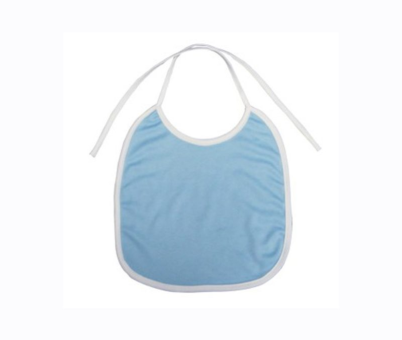 Wholesale Sublimation Baby Bibs High Quality Sublimation Baby Bibs