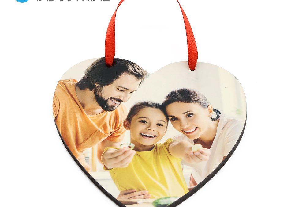 Sublimation Ceramic Rectangle Coaster